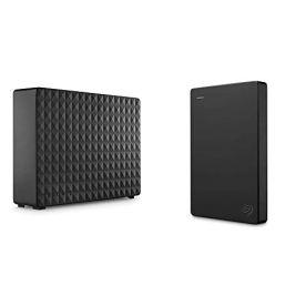 Seagate-Expansion-Desktop-8TB-External-Hard-Drive-HDD--USB-30-for-PC-Laptop-STEB8000100-Portable-2TB-External-Hard-Drive-Portable-HDD--USB-30-for-PC-Laptop-and-Mac-STGX2000400