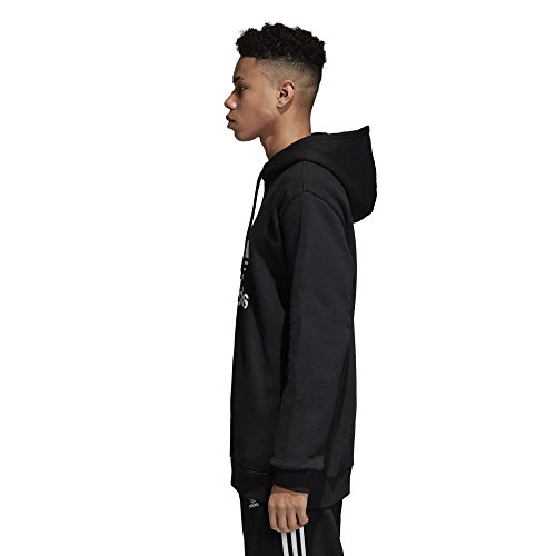 adidas Originals Men's Trefoil Hoodie 15 Fashion Online Shop gifts for her gifts for him womens full figure
