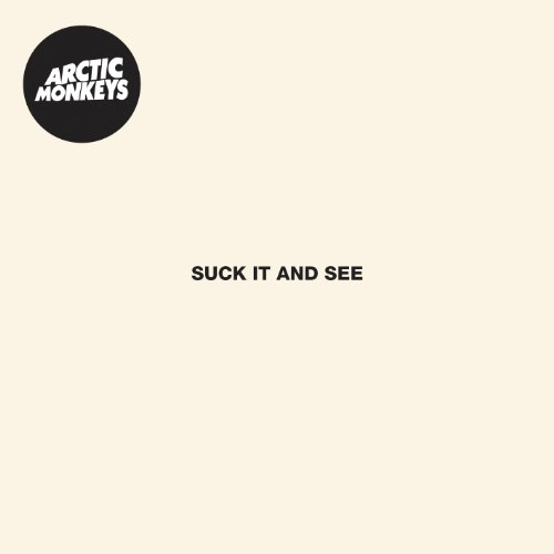 Arctic Monkeys - Suck It and See (2011) [FLAC] Download