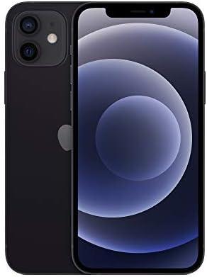 New Apple iPhone 12 (128GB) – Black