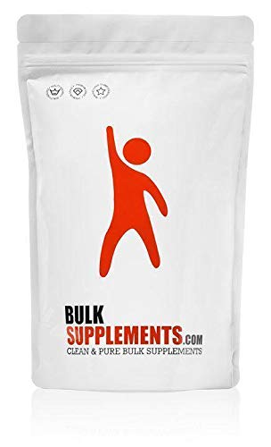 BulkSupplements.com Beta Alanine (500 Grams)