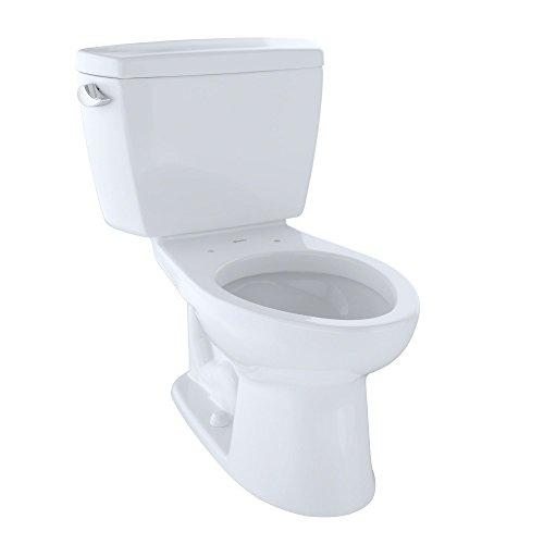 TOTO Drake 2-Piece Ada Toilet
