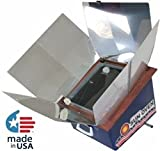 Product review for All American Sun Oven- The Ultimate Solar Appliance