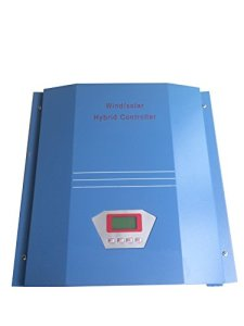 Tumo-Int Wind and Solar Hybrid Controller with Dump Load