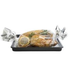 Lakeland Wrap & Roast Roll - for Chicken, Turkey & Meat, 45cm x 10m