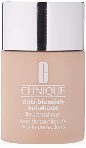 Clinique Anti Blemish Solutions Liquid Makeup 10 Alabaster, 1 Ounce