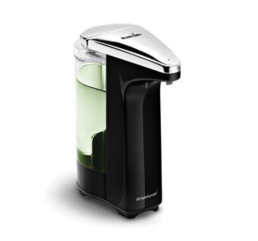 simplehuman Compact Sensor Pump with...