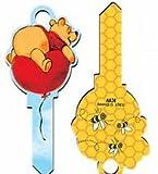 Kwikset Winnie the Pooh Key Blank