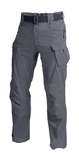 Helikon-Tex OTP Outdoor Tactical Pants, Outback Line Shadow Grey Waist 38 Length 34