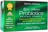 Dr. Ohhira's Probiotics Original Formula -120 Capsules
