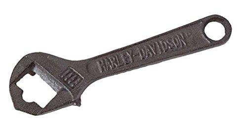Harley-Davidson Wrench Bottle Opener - Rugged Look HDL-18535