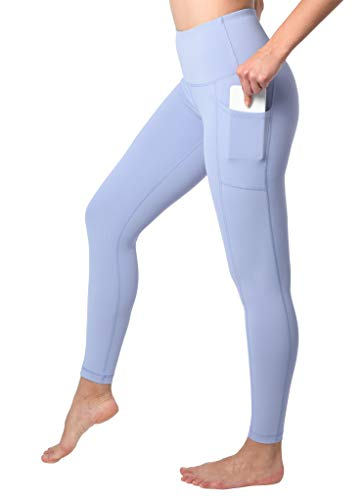 90 Degree By Reflex High Waist Tummy Control Interlink Squat Proof Ankle Length Leggings 1 Fashion Online Shop 🆓 Gifts for her Gifts for him womens full figure