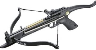 Best Pistol Crossbow