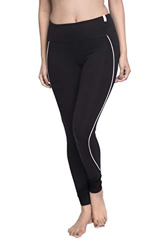 Organic cotton yoga pants