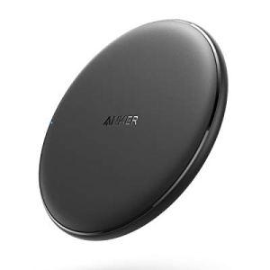 10W Qi-Certified Wireless Fast Charging Pad