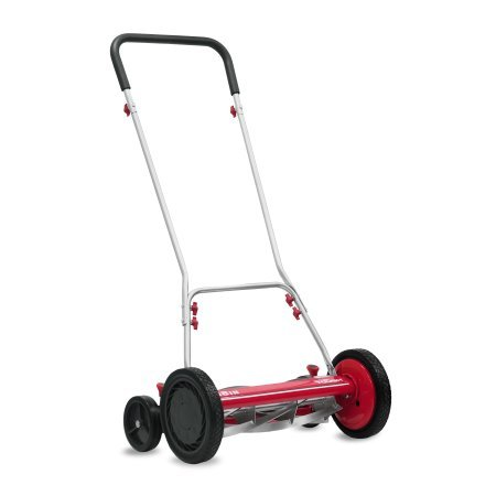 Hyper Tough Reel Mower