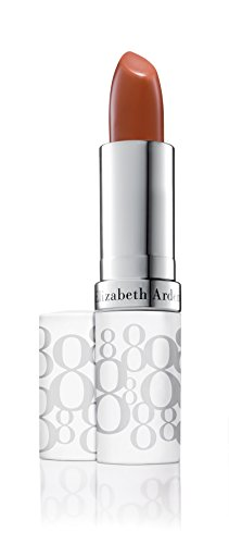 31WC36J8JzL Treats your lips to Eight Hour® Care. Relieves chapping and cracking Helps guard against the damaging effects of UV exposure with SPF 15.