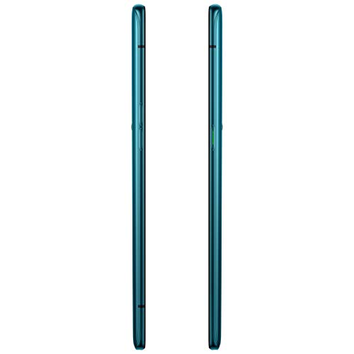 31WEZpoPptL - (Renewed) OPPO Reno 10x Zoom (Ocean Green, 8GB RAM, 256 GB Storage) with No Cost EMI/Additional Exchange Offers