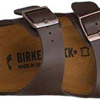 Birkenstock Unisex Yetişkin Arizona Birko 18