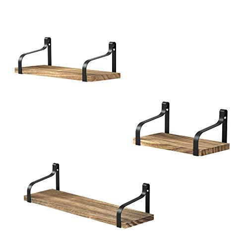 Love-KANKEI Floating Shelves