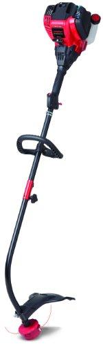Troy-Bilt TB525 EC 29cc 4-Cycle 17-Inch Curved Shaft Trimmer
