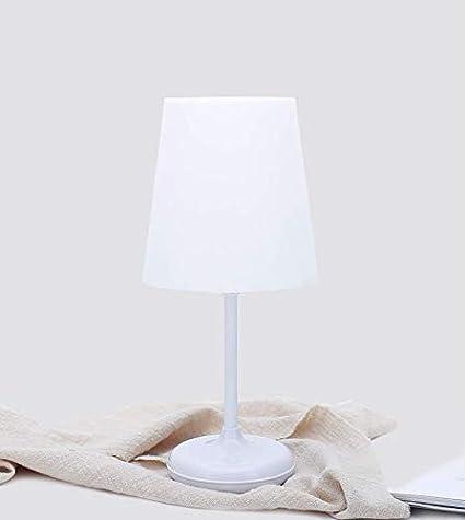 Bbx Lampada Da Tavolo Senza Fili Telecomando Temporizzazione Semplice Luce Calda Ricarica Tocco Per Camera Da Letto Comò Soggiorno Cameretta