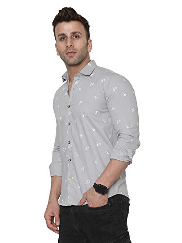 H home tex men's printed regular fit casual shirt | latest news live | find the all top headlines, breaking news for free online april 8, 2021