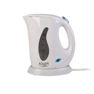 Hervidor de Agua Eléctrico Adler AD 02 Mini