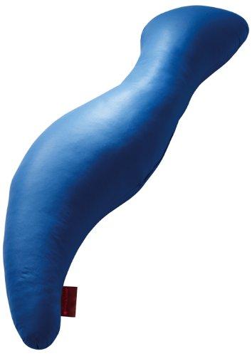 Centa Star 2751.01 Oreiller de corps Bleu coton