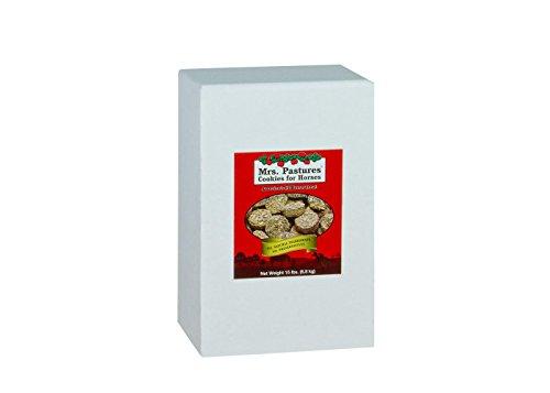 Mrs. Pastures Horse Cookies 1
