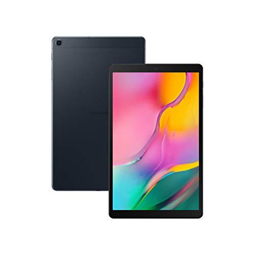31Y1TsSCymL - Samsung Galaxy Tab A 10.1-Inch 32 GB Wi-Fi - Black (UK Version)