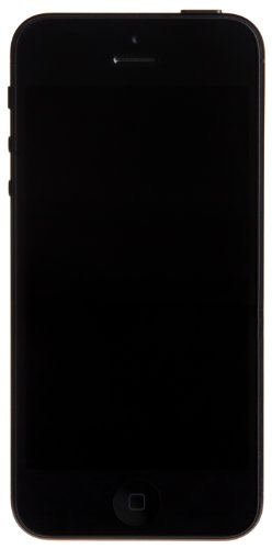 Apple iPhone 5 Unlocked Cellphone, 32GB, Black