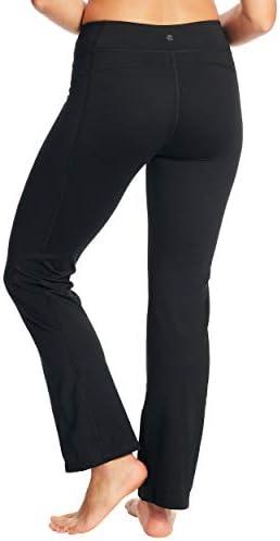 C9 Champion Women's Curvy Fit Yoga Pant 3
