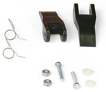 Werner Flipper Replacement Kit 29-1 - Extension Ladder Parts