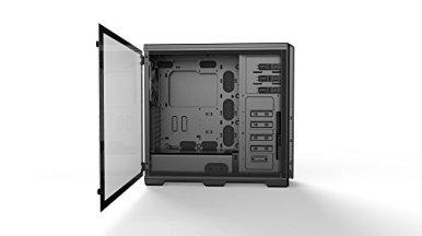 Phanteks-PH-ES614PTGBK-Enthoo-Pro-ATX-Chassis-Tempered-Glass-Intergrated-RGB-Lighting-Black