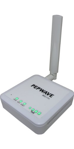 Peplink Pepwave Surf On-The-Go Wi-Fi Router (SUS-AGN1)