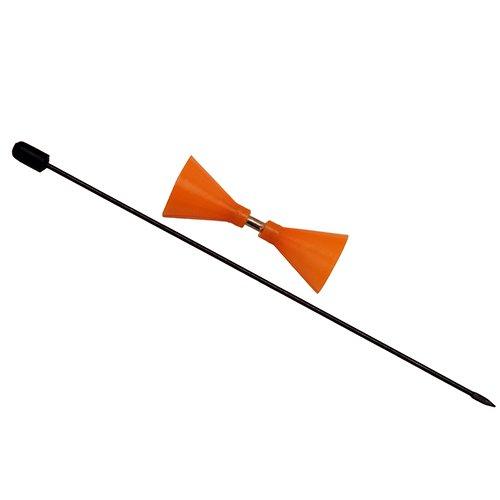 Cold Steel B625SE Blowgun Darts, Multi Dart, 100 Wire Darts, 7 Driving Cones