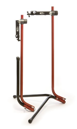 Feedback Sports Recreational Repair Stand (Red)
