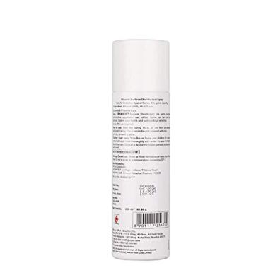 Cipla-Ciphands-Daily-Disinfectant-Spray-for-Hard-Soft-Surfaces-220ml-Pack-of-2