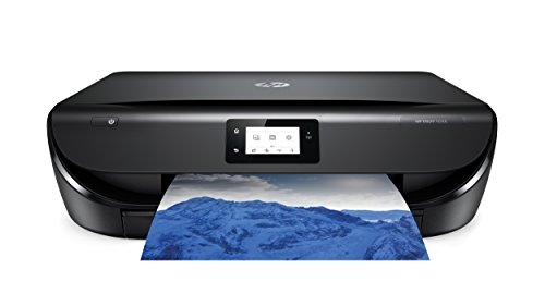 HP ENVY 5055 Wireless All-in-One Photo Printer, Instant Ink Ready (M2U85A)