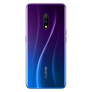 realme X (Space Blue, 4GB RAM, 128GB Storage)