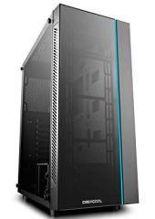 DeepCool MATREXX 55 No Power Supply ATX Mid Computer Case