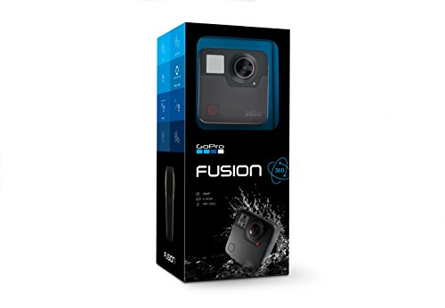 GoPro Fusion with SanDisk Extreme 64GB microSDXC UHS-3 Card