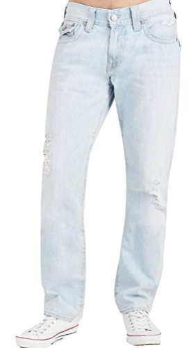"""31b0SH XT1L Relaxed Slim-Fit Jeans Five-pocket style. Zip fly with button closure. 34"""" inseam; 15 1/2"""" leg opening; 10"""" front rise."""