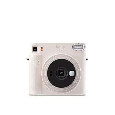Fujifilm-Instax-Square-SQ1-Camera-Chalk-White
