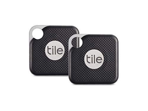 Tile Pro with Replaceable Battery - 2 pack - NEW