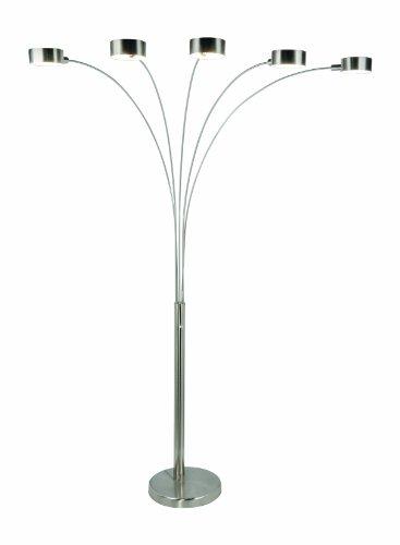 Atriva USA micah, modern floor lamp sure to satisfy all modern lamp ...