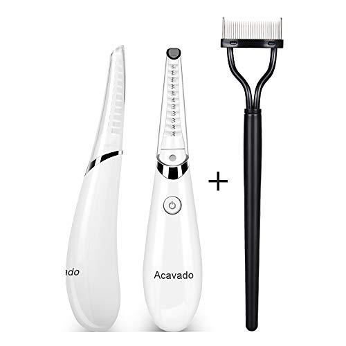 Vivifast Electric Heated Eyelash Curler