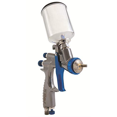 Graco-Sharpe Mini-HVLP FX1000 Paint Spray Gun