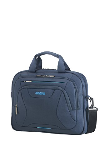 AMERICAN TOURISTER AT Work Laptop Bag 13.3-14.1 Activity Bag, 39 cm, 10 L, Midnight Navy
